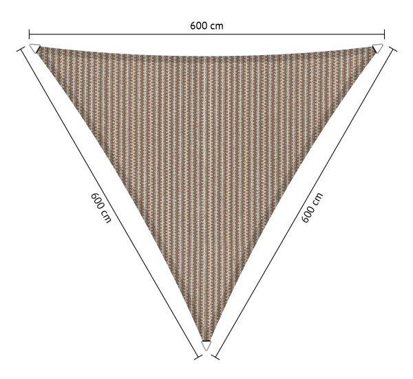 Shadow comfort 600x600x600cm